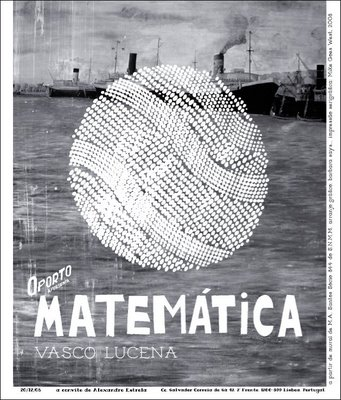 oporto - matemática
