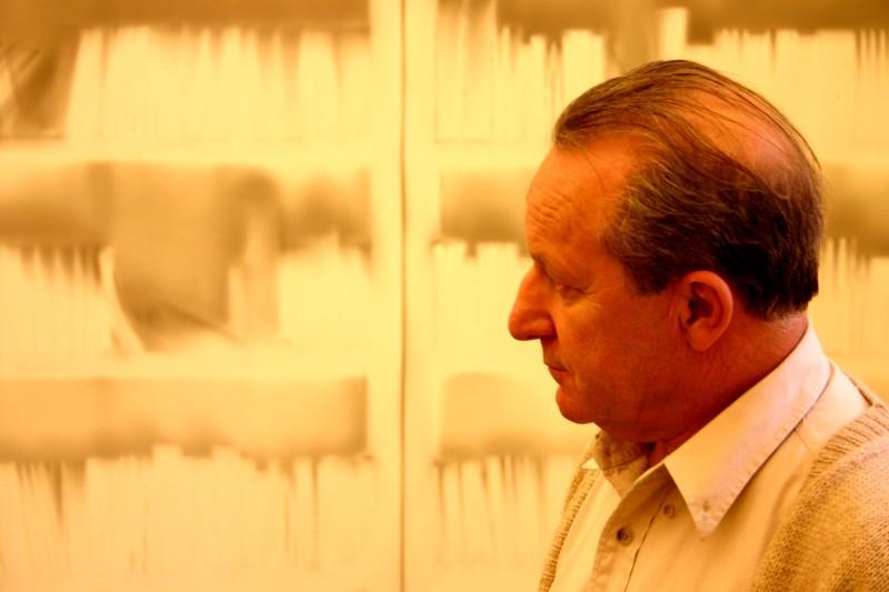 Claudio Parmiggiani
